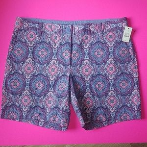 NWT-Talbot's Adorable Shorts!!🌺🌺💙💙